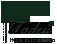 Tadeu Negócios Imobiliários - CRECI: 61944-F